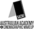 The Australian Academy of Cinemagraphic Makeup